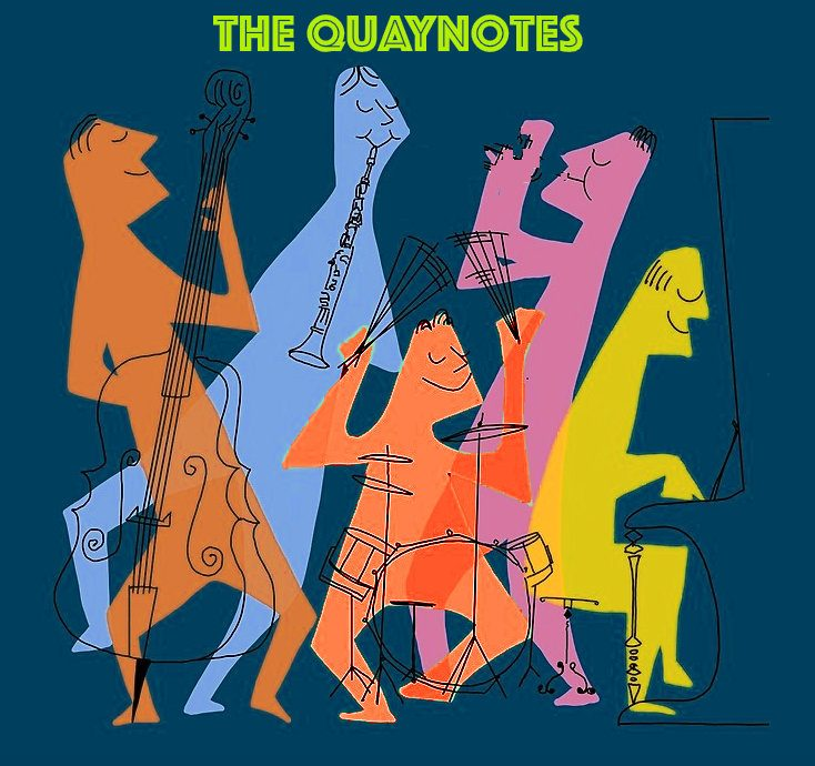 The Quaynotes